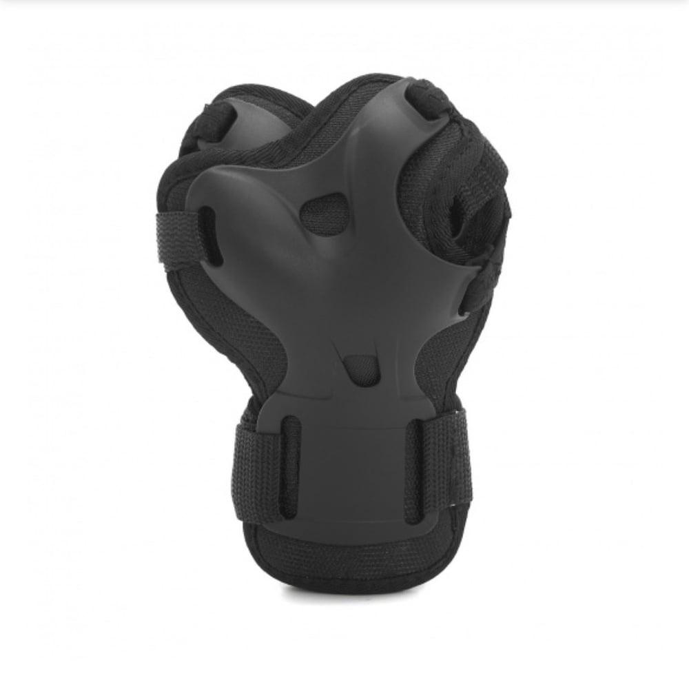 QUGEAR PACK 3 SPK311 PROTECTIONS BLACK