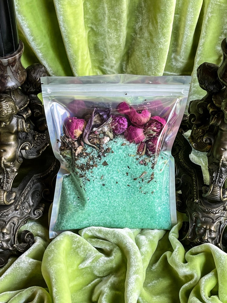 Image of Self Empowerment Spell Candles, Ritual Bath Salts & Spell Jars - Ancient Pathways And Traditions