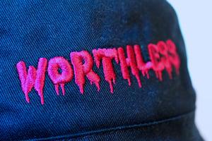 Bloodlust Bucket Hat