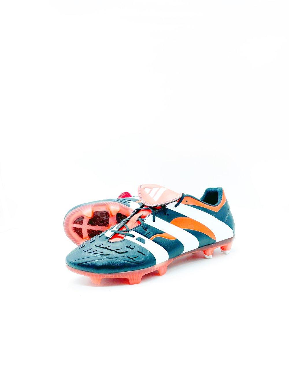 Image of Adidas predator Accelerator FG Remake