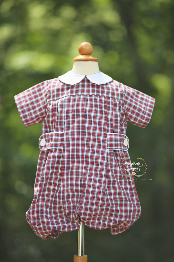 Image of Sully Tartan Collection