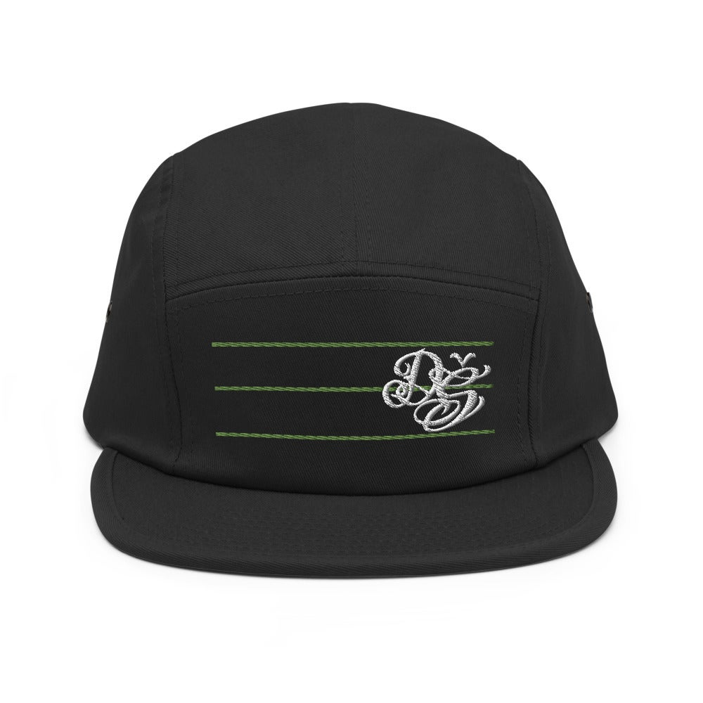 Image of Fine Lines Five Panel Cap