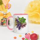 Image 1 of Mug with Color Inside