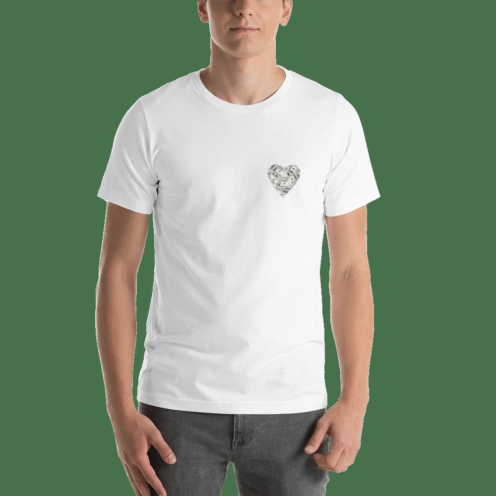 Love & Money T- Shirt