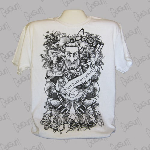 Image of Guys Warrior Shirt