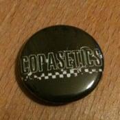 Image of Copasetics badge