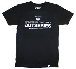Image of OUTSERIES (black)