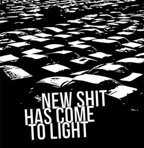 Image of NEW SHIT HAS COME TO LIGHT - DEMO 2011