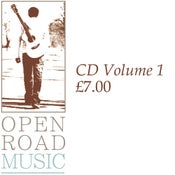Image of Open Road Music Volume 1