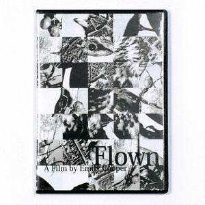 Image of Flown DVD