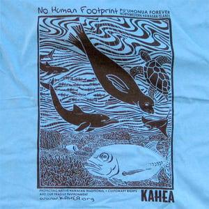 Image of Puʻuhonua Forever - Keiki shirt