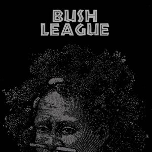 Image of Bush League- Discography (CD)