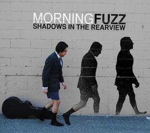 "Image of Morning Fuzz ""Shadows In The Rearview"" EP (2011)"
