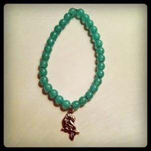 Image of Owl Bracelet