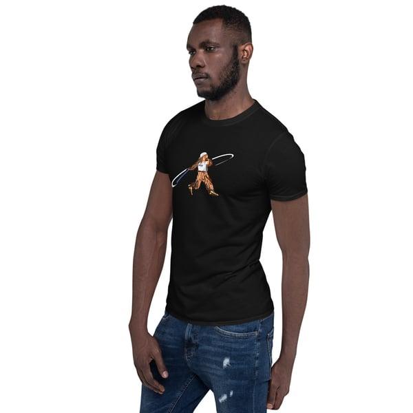 Image of Ken Griffey Presston T-Shirt (Black)