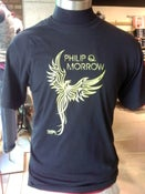 Image of Black Phoenix T-shirt