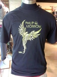 Image of Black Phoenix T-shirt