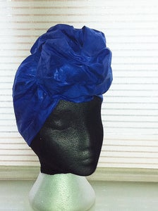 Image of ajalá fashion turban