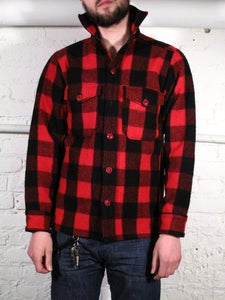 Image of L.L. Bean Vintage Buffalo Check Jacket