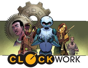 Image of Clockwork, Vol. 1