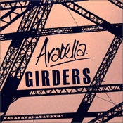 Image of Girders [7-Track Mini Album]