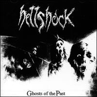 "Image of HELLSHOCK ""Ghosts Of The Past"" LP"