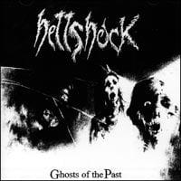 """Image of HELLSHOCK """"Ghosts Of The Past"""" LP"""