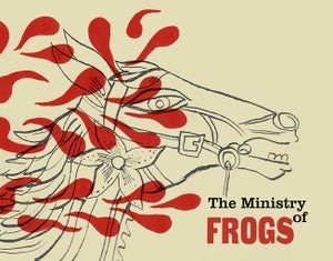 Image of The Ministry of Frogs issue one