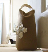 Image of Flower Door Stop
