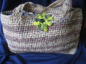 Image of Daisy Bag
