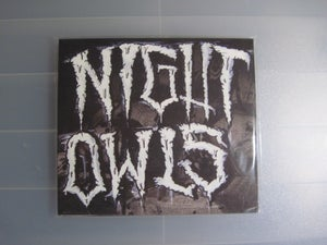 Image of Self-titled CD EP (SOLD OUT)