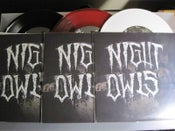 "Image of Self-titled 7"" EP (SOLD OUT)"