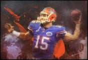 Image of Tim Tebow | Aberrant Athletes