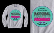 Image of National League of Freshness Sweater