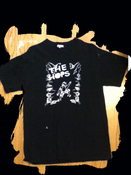 Image of Hops Black Tee