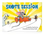 Image of SKATE SESSION
