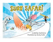 Image of SURF SAFARI