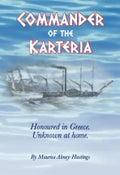 Image of Commander of the Karteria [Paperback]