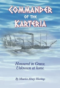 Image of Commander of the Karteria [Hardcover]