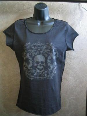 Image of FFW 8401 Ornate Skull
