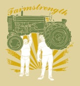Image of Farmstrength Tractor T
