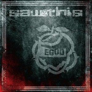 "Image of ""Egod"" - cd"