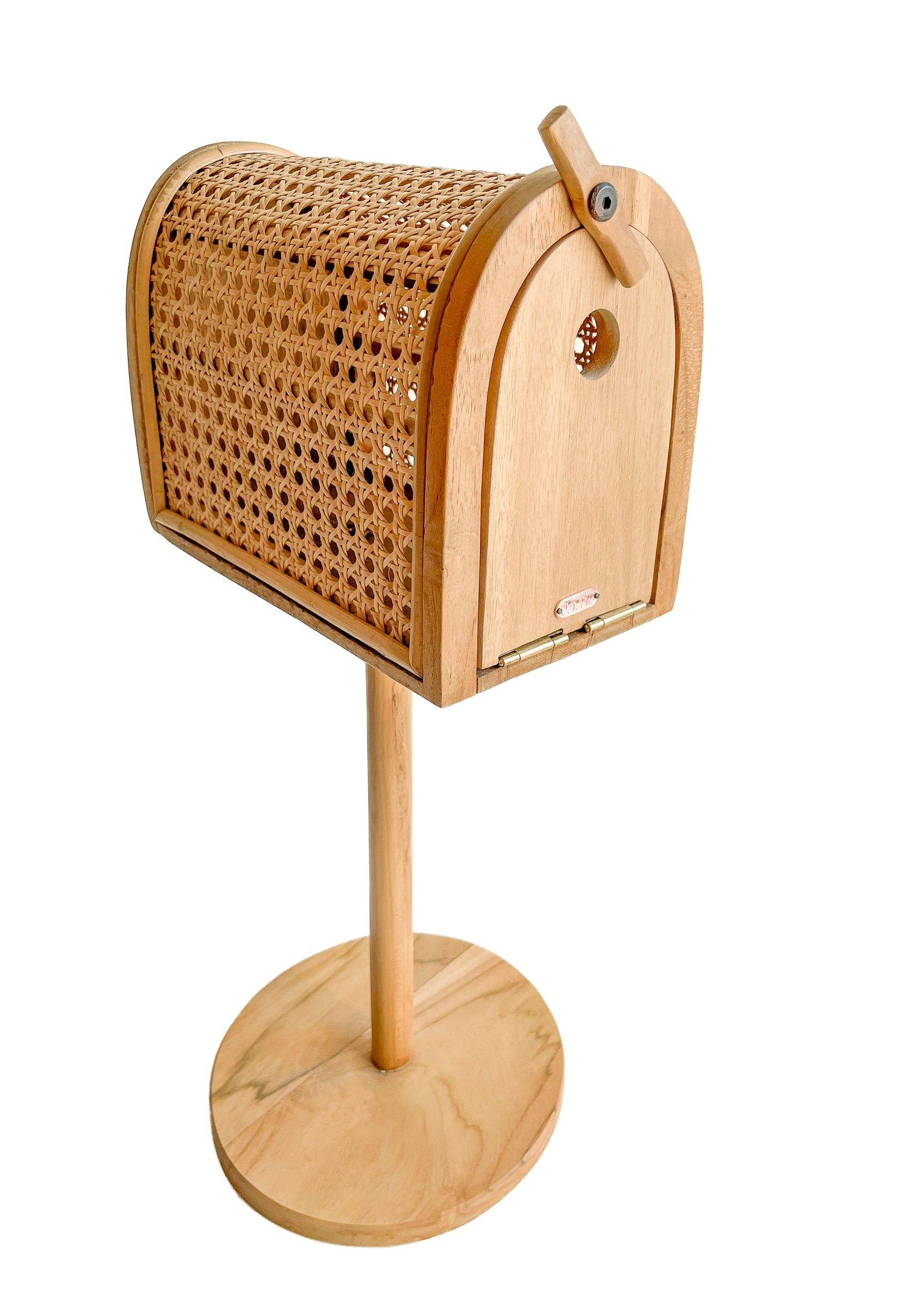 Image of Pre-order for Nov - Poppie Mail Box