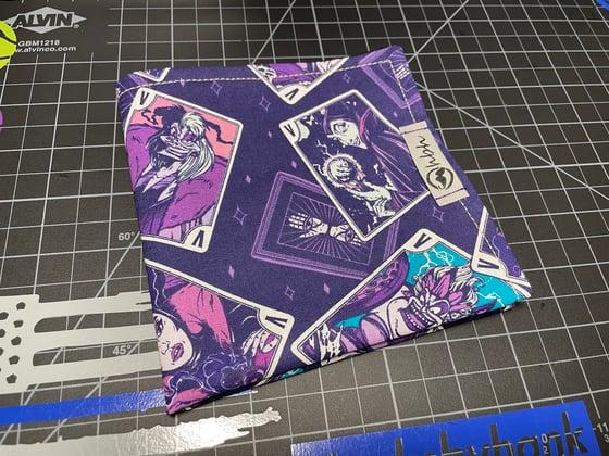 Image of Purple Villians