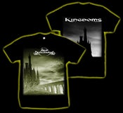 Image of 'KINGDOMS' TSHIRT