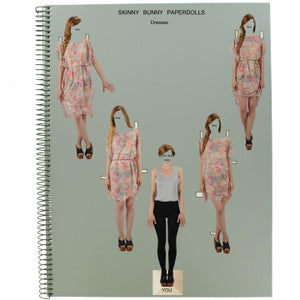 Image of Skinny bunny dresses