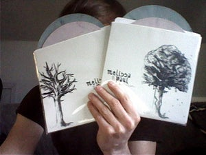 "Image of Melissa & Paul Double 7"" and Digital D/L"
