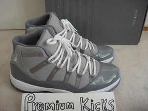 "Image of Air Jordan Retro 11""Cool Grey"""