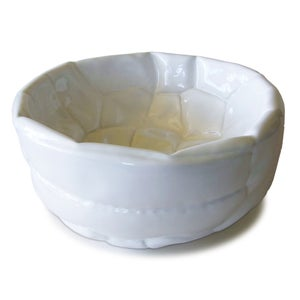 Image of Foot Bowl (Plain Traditional)