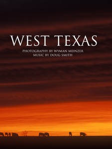 Image of West Texas Short Film DVD